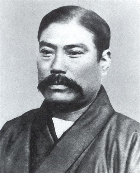 岩崎弥太郎の画像